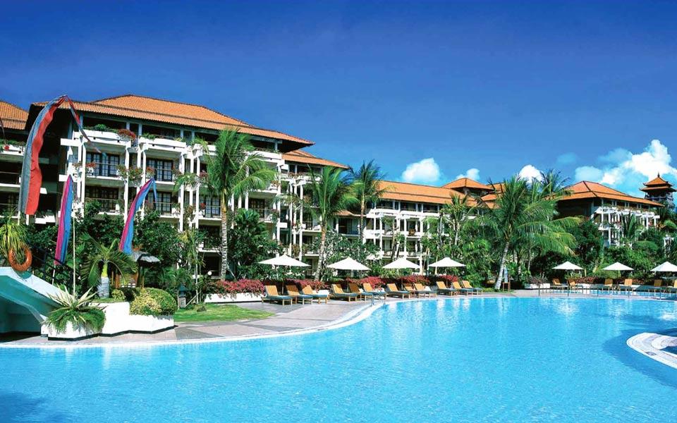 巴厘岛努沙杜瓦会议中心